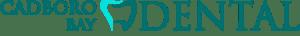 Cadboro Bay Dental Logo PNG