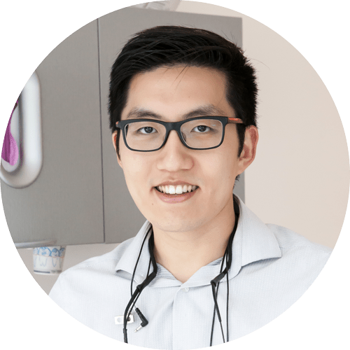 Dr. Paul Chung | General Dentist