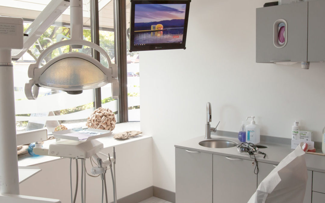 Welcome to the New Blog for Cadboro Bay Dental