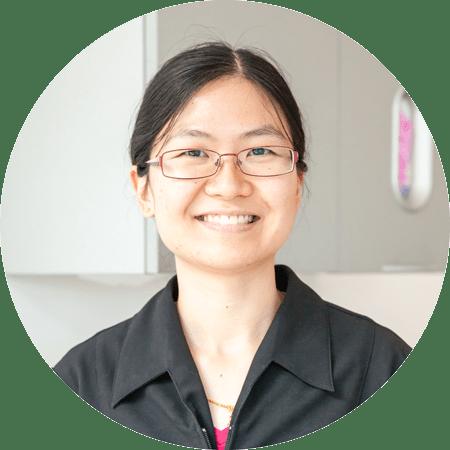 Farrah | Registered Dental Hygienist