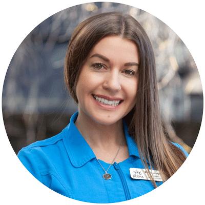 Elaine | Certified Dental Assistant